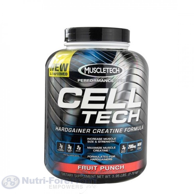 Muscletech Cell Tech 6lb