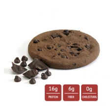 LENNY & LARRYS Complete Cookie Double Chocolate 56g