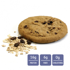LENNY & LARRYS Complete Cookie Oatmeal Raisin 56g
