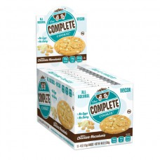 LENNY & LARRYS Complete White Chocolate Macadamia 56g