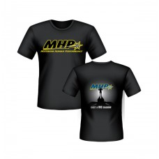 MHP Blackout Cast A Big Shadow T-Shirt (LIMITED EDITION)