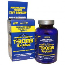 MHP Clinical Strength T-Bomb 3Xtreme 168tabs