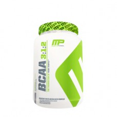 MUSCLEPHARM BCAA 3:1:2 240caps