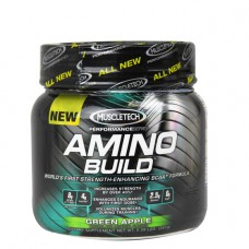 MUSCLETECH Amino Build 30servings