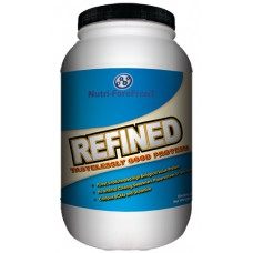 NFFT Refined 2lb