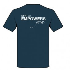 NFFT Empowers You T-Shirt