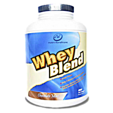 NFFT Whey Blend 5lb