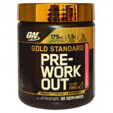 OPTIMUM NUTRITION Gold Standard Pre-Workout 310g 30servings