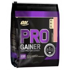 OPTIMUM NUTRITION Pro Gainer 10Lb 28servings