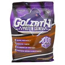 SYNTRAX Goliath Protein Gainer 12Lb
