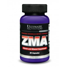 ULTIMATE NUTRITION ZMA 90caps