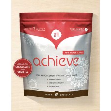 ZRII Achieve Meal Replacement and Weight Management Shake 2.84Lb