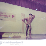 Muscle Nostalgia from 1998 - 2008 - ALLAN LAU